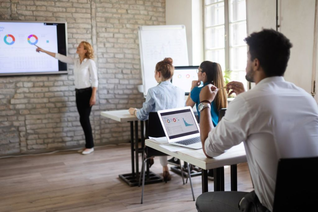 Neue Trends im E-Learning 2019 2